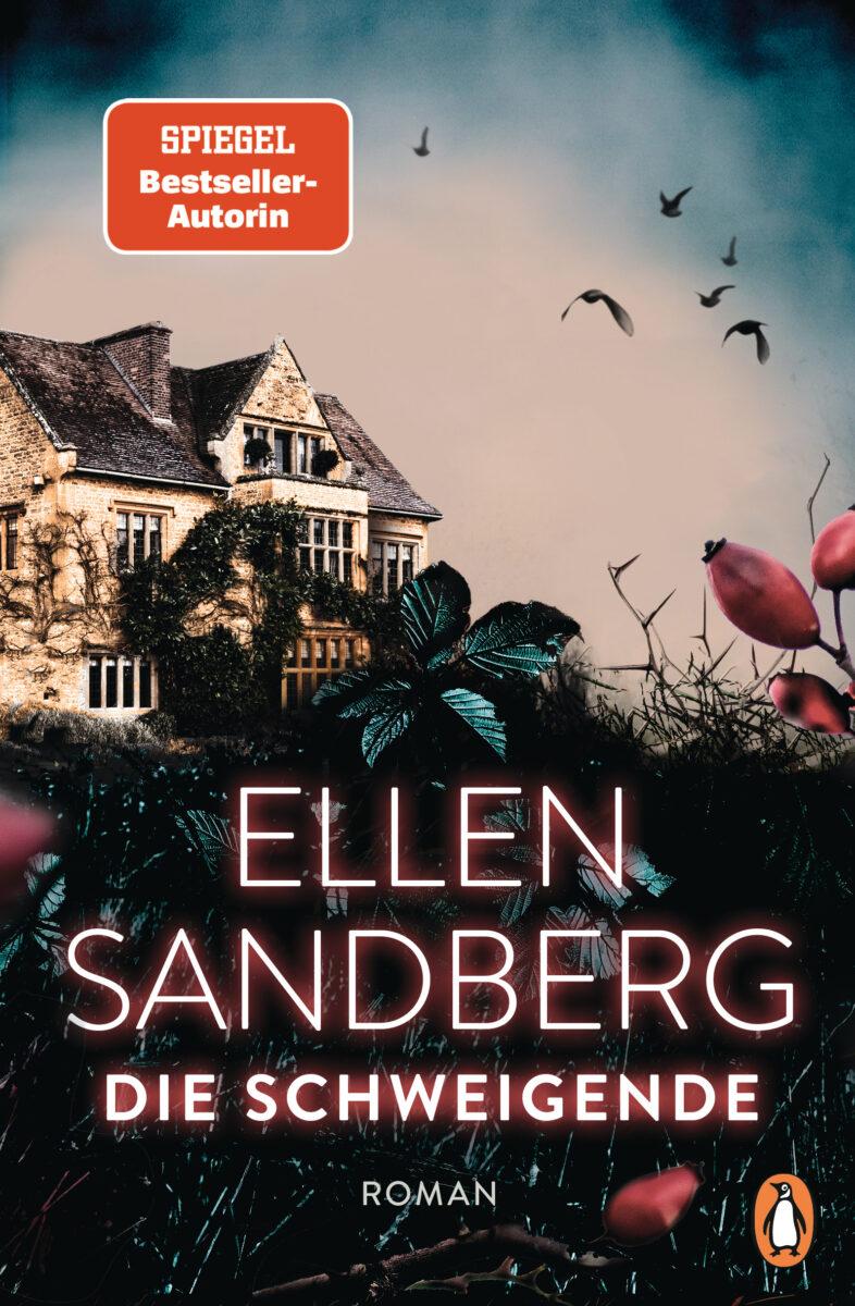Ellen Sandberg Die Schweigende