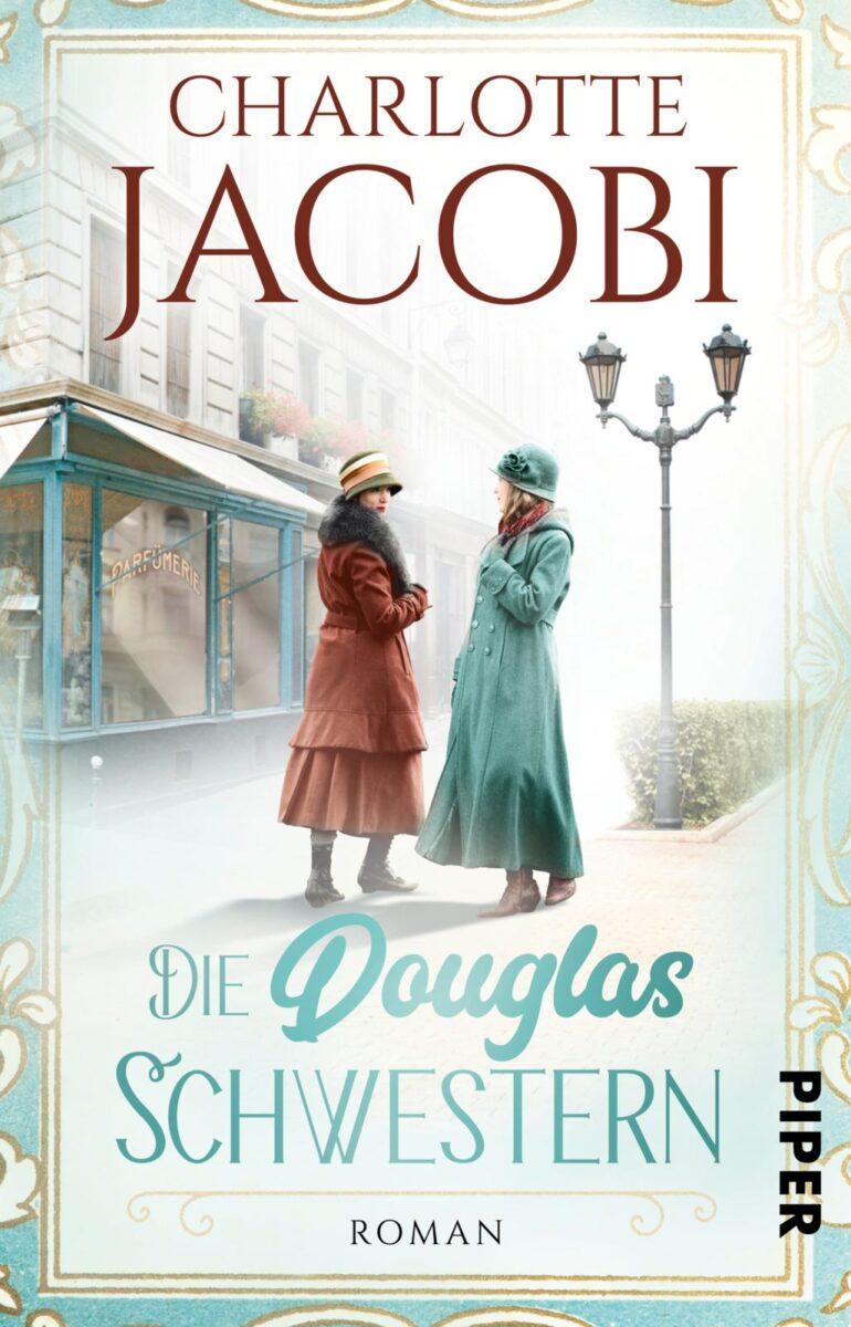 Die Douglas-Schwestern von Charlotte Jacobi