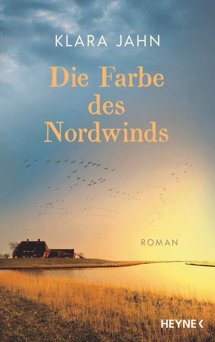Die Farbe des Nordwinds von Klara Jahn