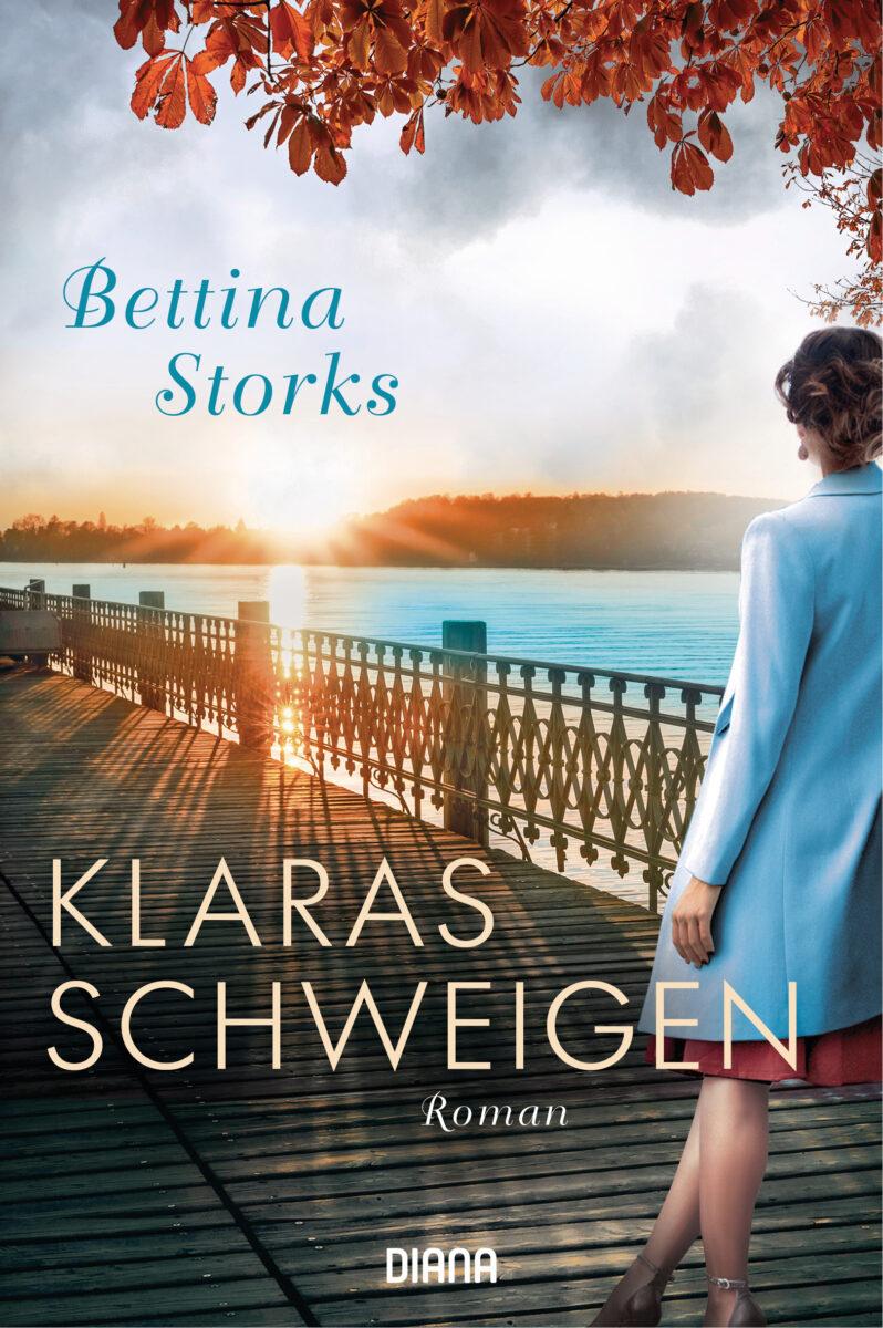Klaras Schweigen von Bettina Storks