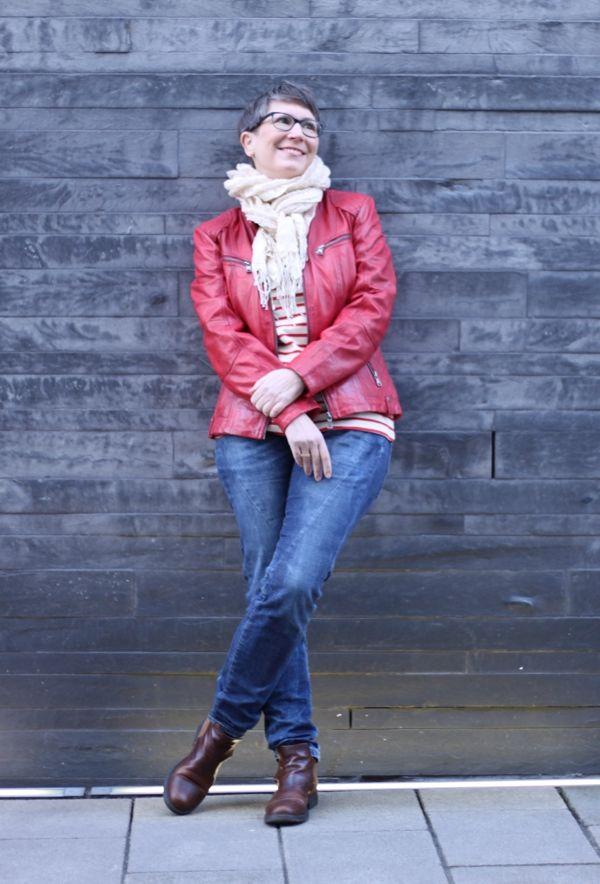 Ines Meyrose 2016