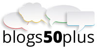 blogs50plus Logo