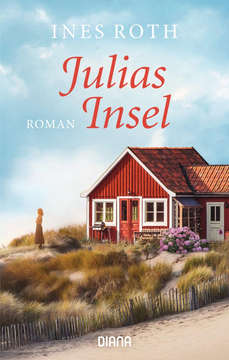 Julias Insel von Ines Roth
