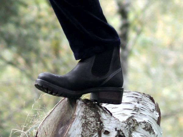 Ines Meyrose – Outfit 2021 – Chelsea Boots